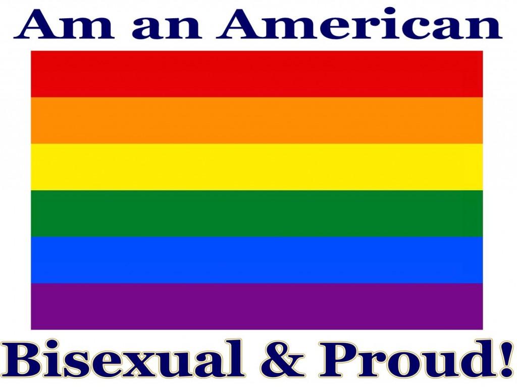 Bisexual Proud
