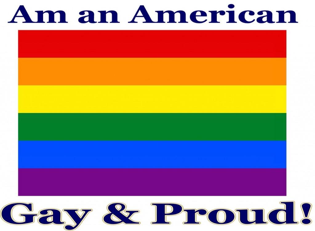 Gay Proud