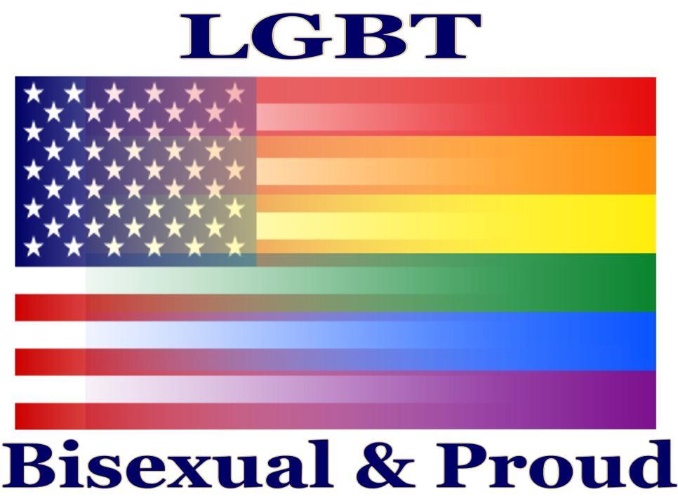 LGBT Bisexual