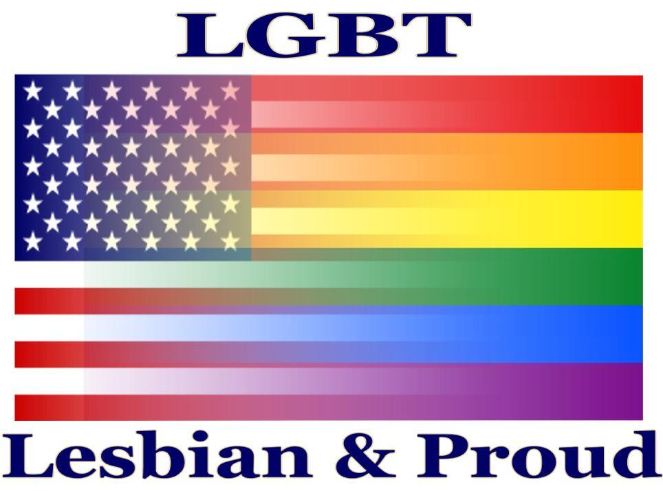 LGBT Lesbian