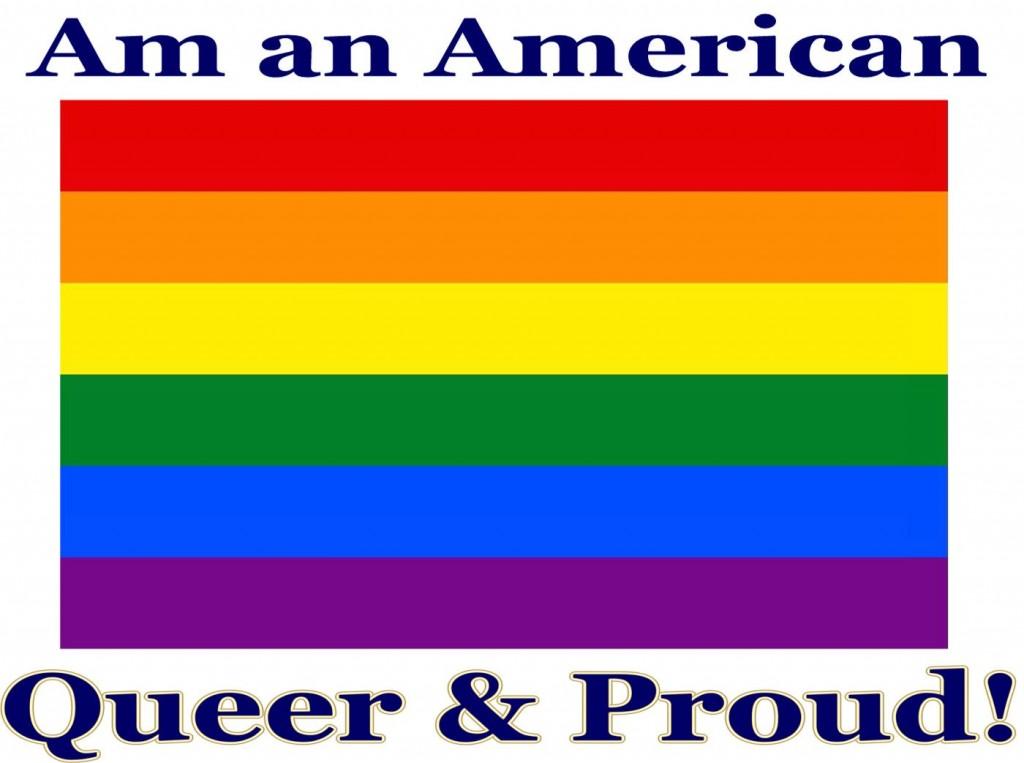 Queer Proud
