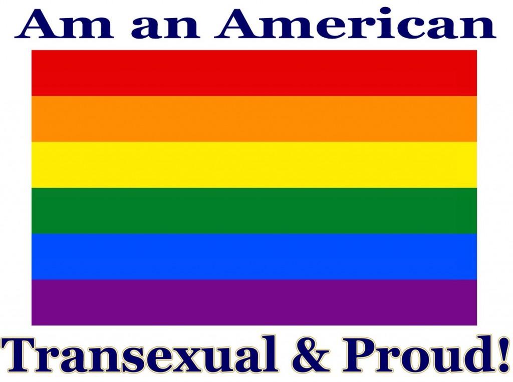 Transexual Proud