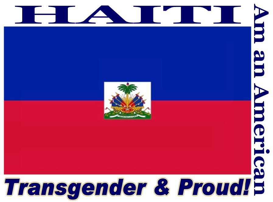 Transgender Proud