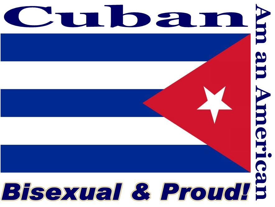 Cuban bisexual