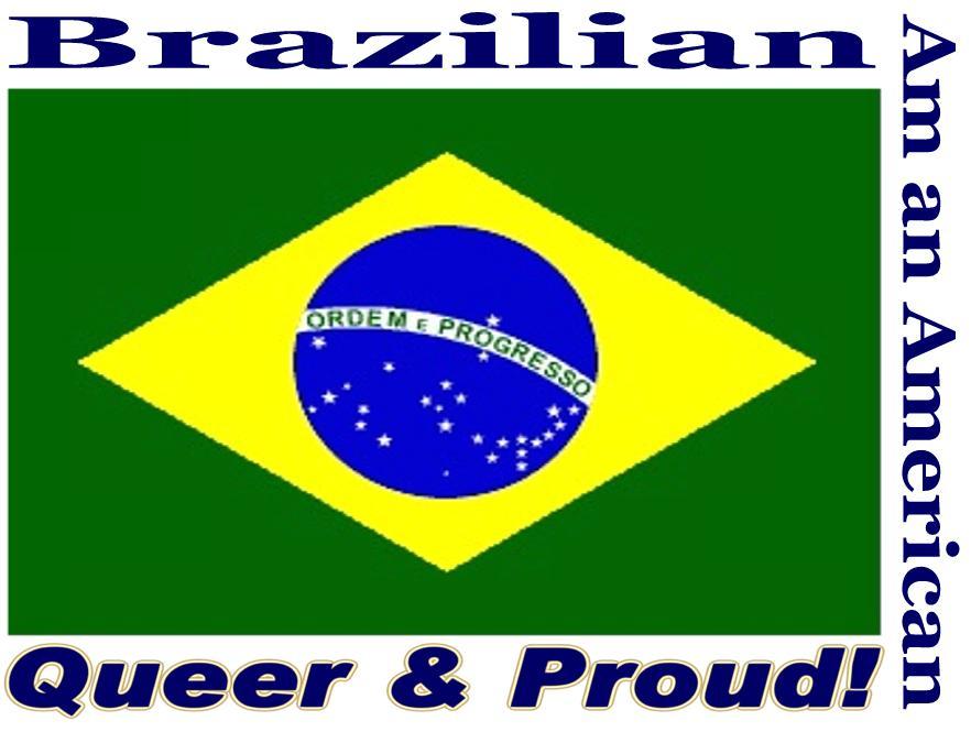LGBT Brazilian
