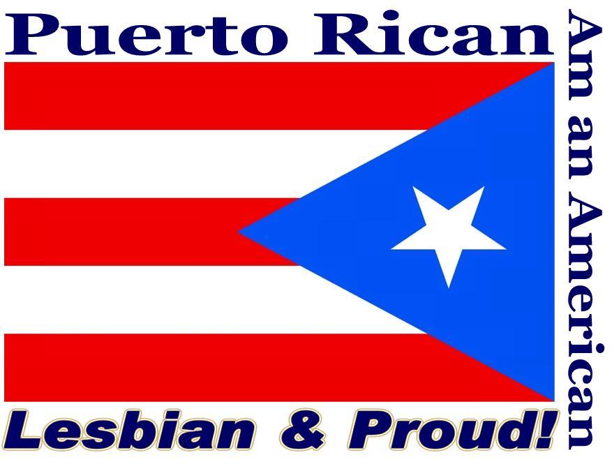 Puert Rico Lesbian