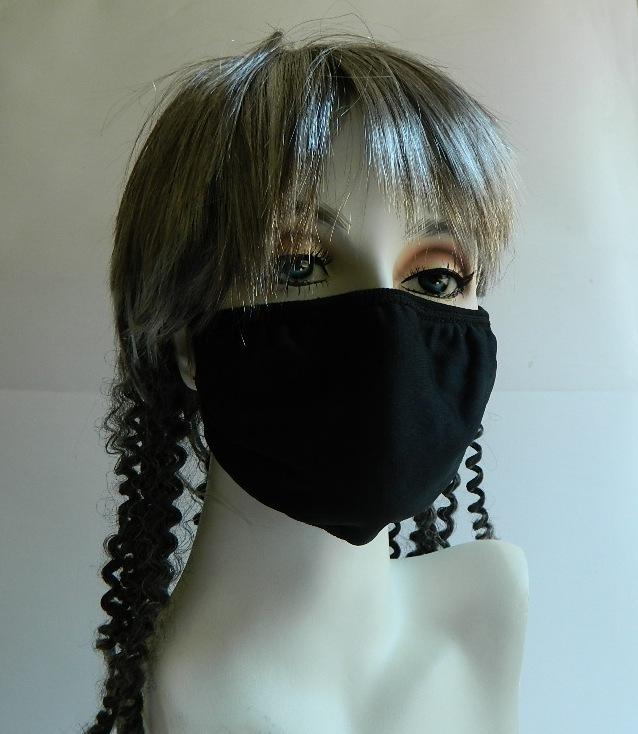 Americool Face Masks w/5 Layer Filter Insert.